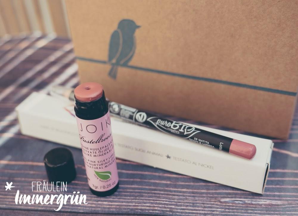 Fairy Box Mai 2015