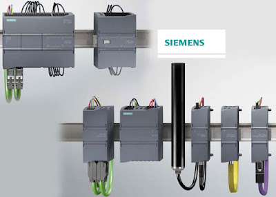 Siemens Basic Controllers