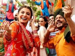 Butterfly (Jab Harry Met Sejal) - Shahrukh Khan, Anushka Sharma Song Mp3 Full Lyrics HD Video