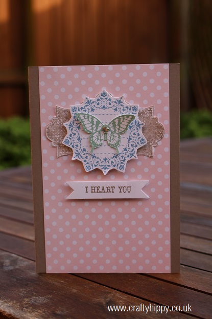 Everything Eleanor, And Many More, Stampin' Up!