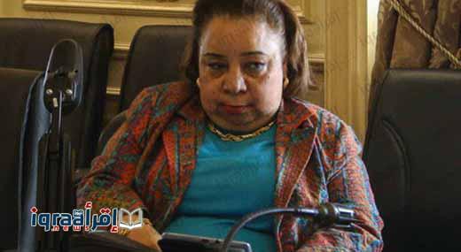 تصريحات الدكتوره هبه هجرس حول رفض جامعة عين شمس الطلبه المعاقين فى 5 من اقسامها