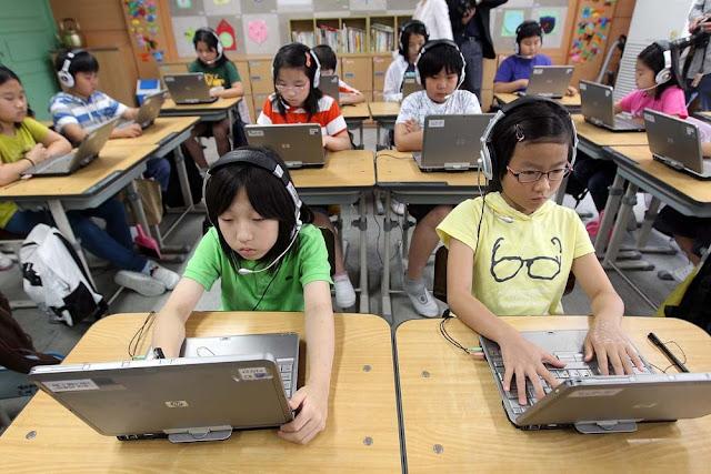 أهم ملامح وخصائص نظام التعليم الياباني