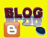 Создать блог на Blogger, Blogspot