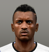 PES 6 Faces Nani by Jerson Facemaker