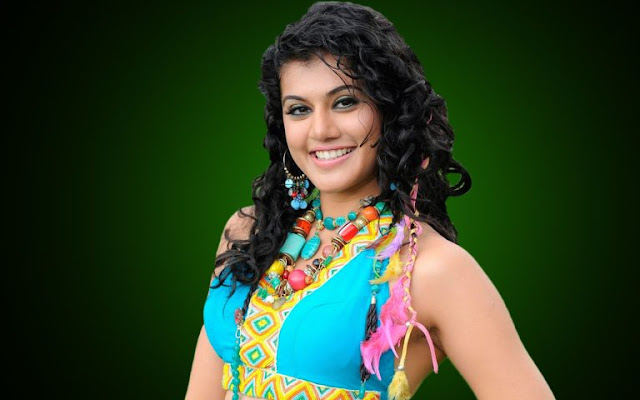 Taapsee Pannu Hd Backgrounds