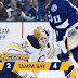 Lightning drops Sabres, 4-2