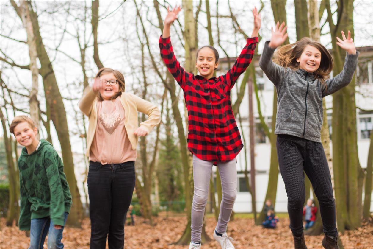 Eerste Antwerpse Freinet middenschool komt in Hoboken