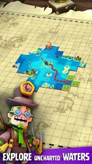 Plunder Pirates Apk+Data v2.7.2 Mod Full