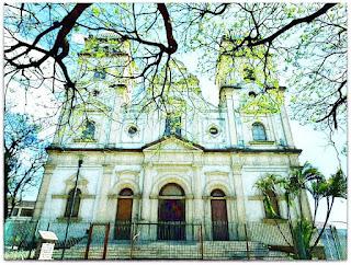 Igreja Nossa Senhora da Glória, Porto Alegre