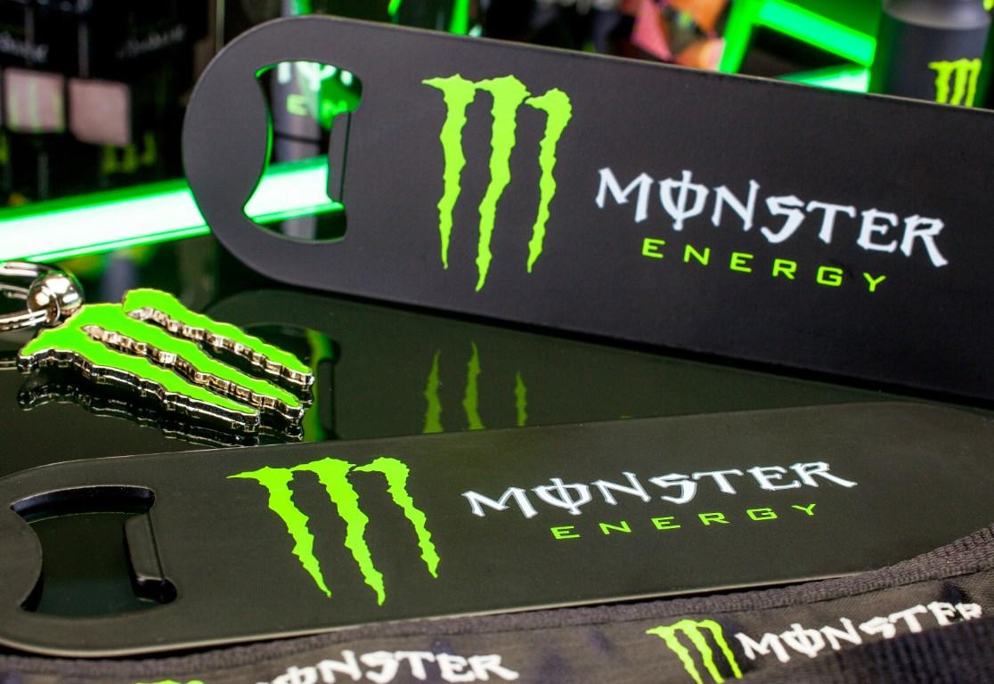 MotoGP : Mulai musim 2019 Monster Energy akan gantikan Movistar sebagai sponsor utama di tim pabrikan Yamaha
