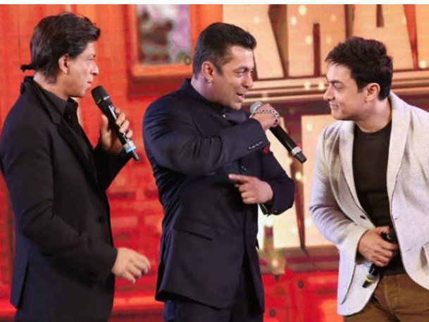 Is Bollywood Khan's Golden Era Coming to an End? No 6 will Shock you!