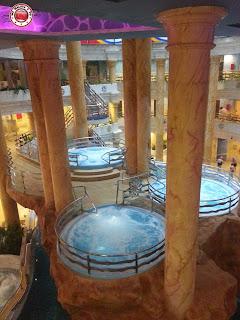 Balneario Interior de Marina D'Or