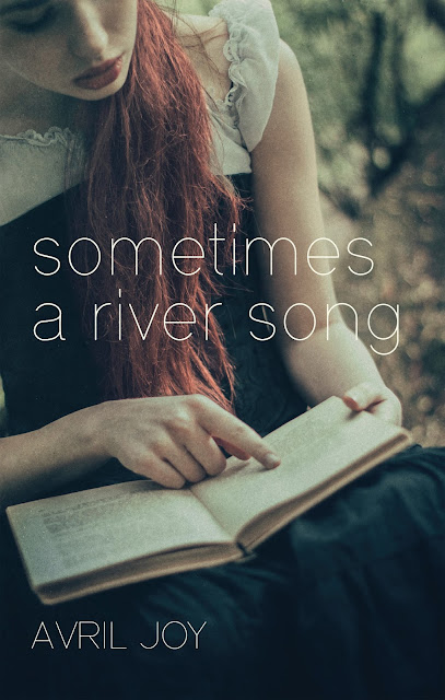 avril joy sometimes a riversong novel book author