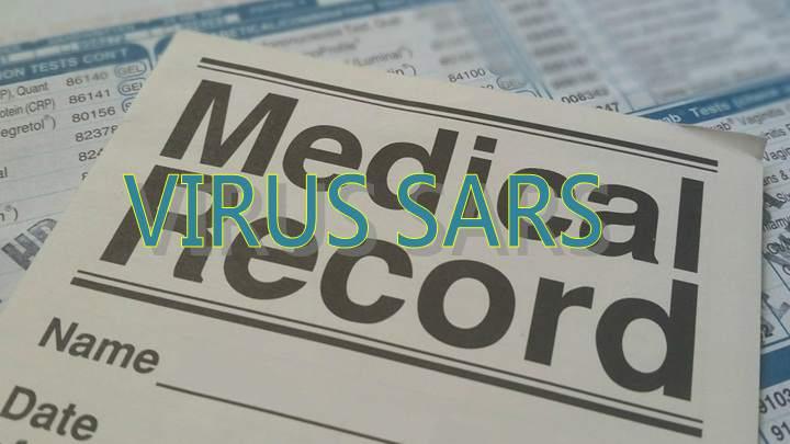 7 Tips Agar Tidak Terjangkit Penyakit Virus SARS