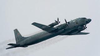 Aviones militares rusos por primera vez desde la URSS sobrevuelan el Polo Norte hacia Norteamérica