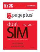 4G LTE Dual SIM Card