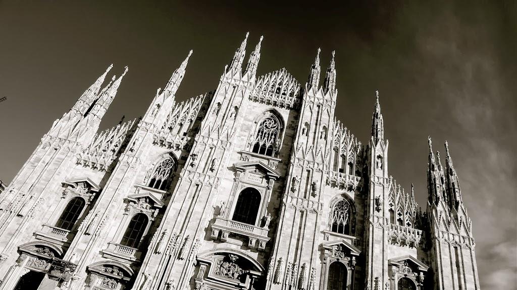 robert+rojales - Guia de Milão em português