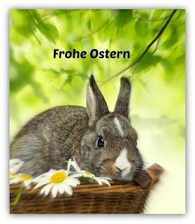 Osterhase Osterbilder
