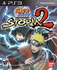 Onlyforgamerz: naruto: ultimate ninja storm 2.