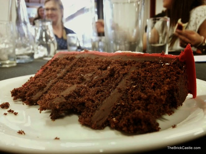 Blog On MOSI 2015 Hungry House Cake