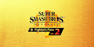 Fighters Pass Vol. 2 Logo