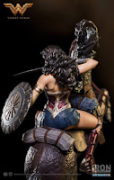Wonder Woman Art Scale 1/10 - Iron Studios
