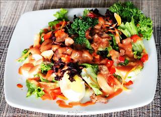 Chicken Salad Roger's Cafe Dago