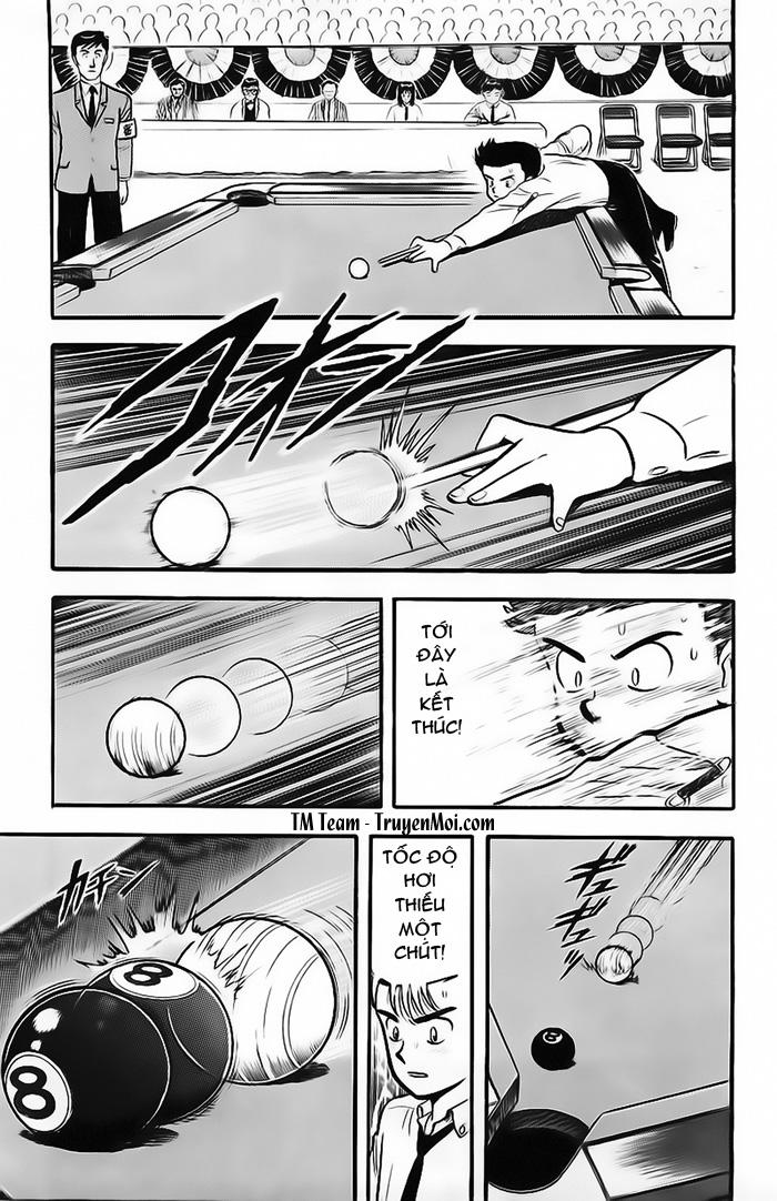 Break Shot chap 004 trang 12