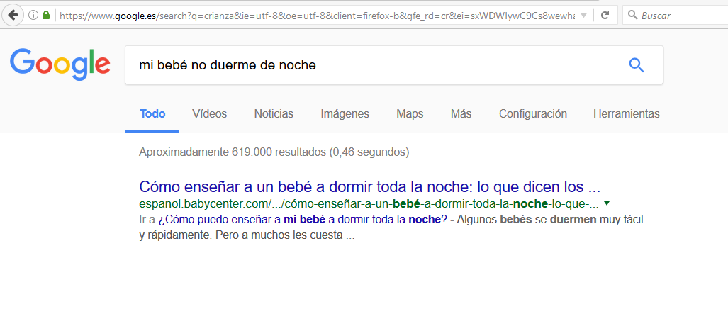 https://www.google.es/search?q=crianza&ie=utf-8&oe=utf-8&client=firefox-b&gfe_rd=cr&ei=sxWDWIywC9Cs8wewhaGQDg#q=mi+beb%C3%A9+no+duerme+de+noche