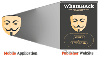 How To Hack WhatsApp With WhatsHack - Pawan Blogs
