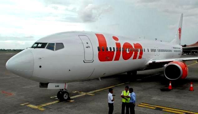 CATATAN TNI AU Diusir Lion Air Dari Halim, Singapura di Belakang Lion Air?