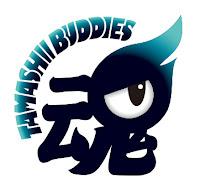 """Review de la Tamashii Buddies de """"Hatsune Miku"""" de Tamashii Nations."""
