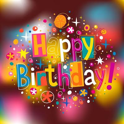 Birthday Whatsapp Images