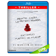El muñeco de nieve (2017) BRRip 720p Audio Dual Latino-Ingles