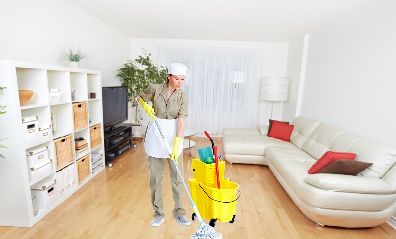 How to Hire a Good Housekeeper or House cleaner