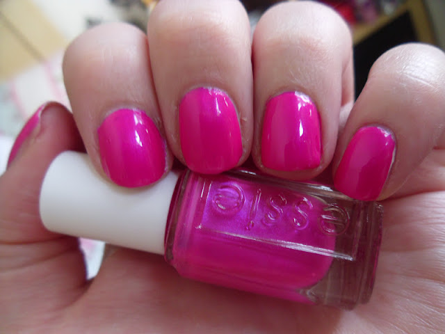 Essie Tour De Finance Nail Polish