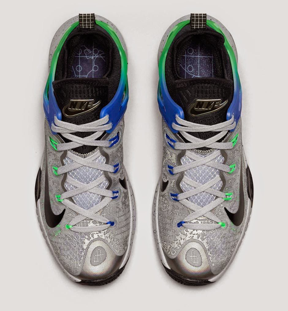 innovative design d974a 8dabe ... Zoom Hyperrev 2015 Premium AS ID. シュータンのNYCの魅力、、、. Nike ...