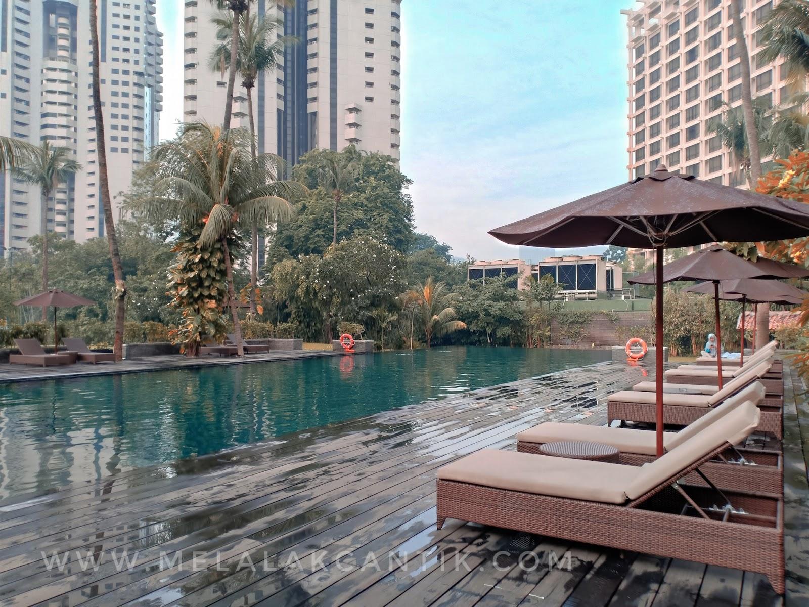 Dua Malam Indah Di The Sultan Hotel Residences Jakarta Travel Dan Lifestyle Blog