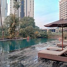 Dua Malam Indah di The Sultan Hotel & Residences Jakarta