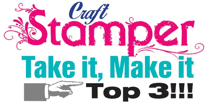Craft Stamper Take it, Make it