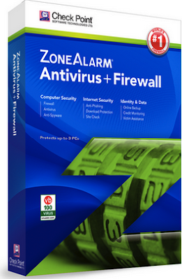 ZoneAlarm Free Antivirus 2016 Installer Download