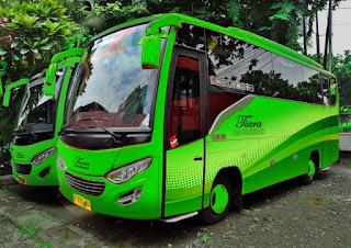 Sewa Bus Medium Ke Anyer