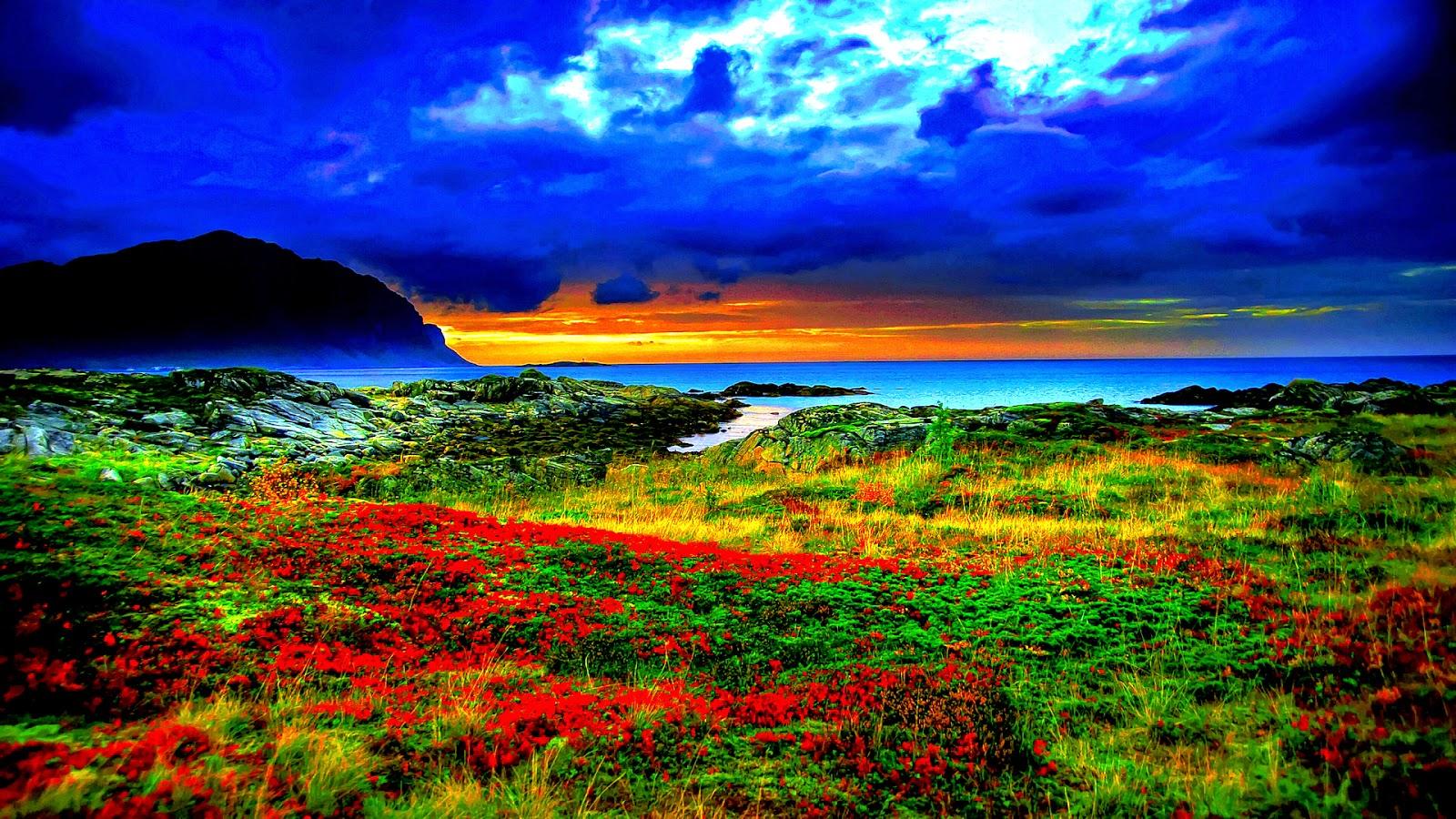 25 Best Spring Landscape HD Wallpapers - Bookmarks100