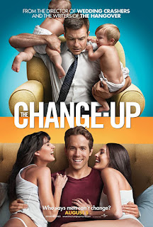 The Change-Up (2011) Hindi Dual Audio BluRay | 720p | 480p