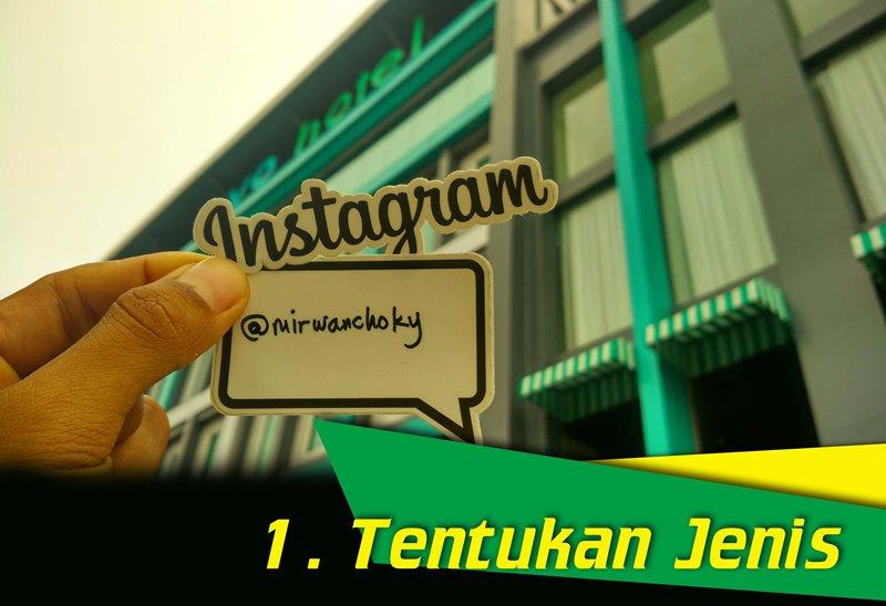 Instagram Talk - Inilah Cara Mendapatkan Follower Aktif Instagram