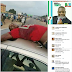 Man allegedly shot dead by APC candidate Nwoye's security in Onitsha