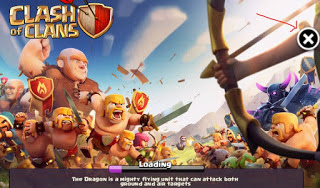 Cara Pemasangan XMod Games di Game Clash of Clans
