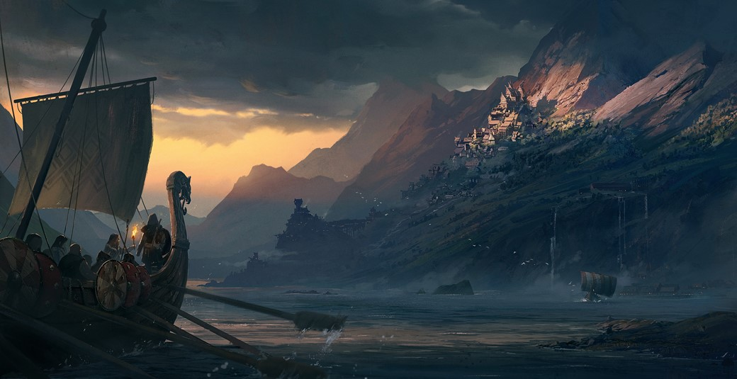 Novo Assassin's Creed chega em 2020 e será lançado para as duas gerações
