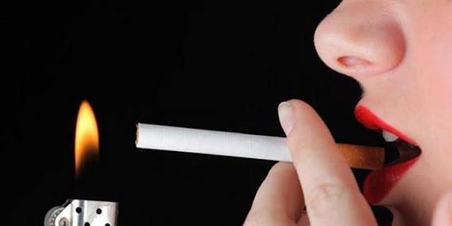 Berhenti Merokok, Hasil Dari Berhenti Merokok, Perokok, Kebiasaan Merokok