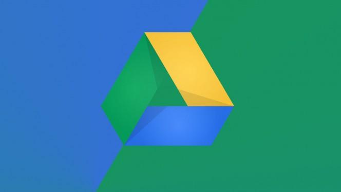 Backup Data Anda dengan Google Drive, Gratis !